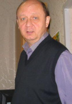 звукорежиссёр Александр Николаевич Чесноков