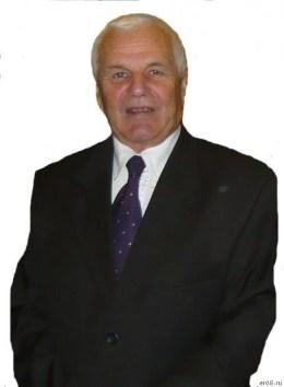 Валерий Николаевич ТРЕТЬЯКОВ