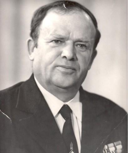 Владимир Алексеевич ВОЛКОВ