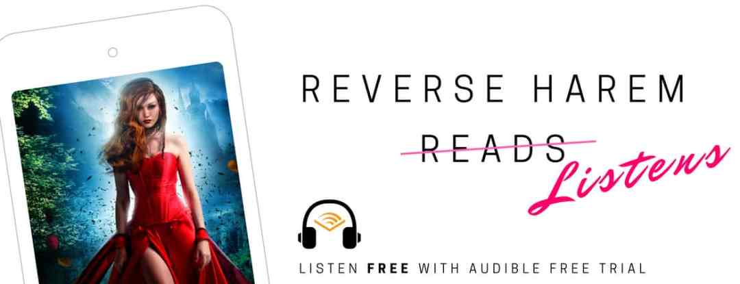 Reverse Harem Listens - Power of Five, FREE with Audible Free Trial