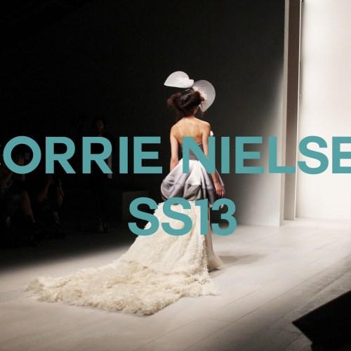 Corrie Nielsen SS13 ©www.alexloves.com