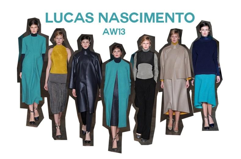 Lucas Nascimento AW13 ©www.alexloves.com