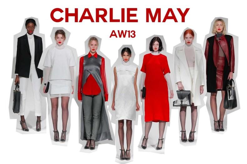 CHARLIE MAY AW13 ©www.alexloves.com
