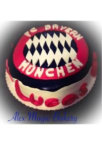 1. FC Bayern München