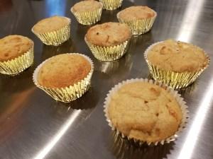 Final - Apple Spice Muffin
