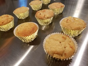 Final - Apple Spice Muffin