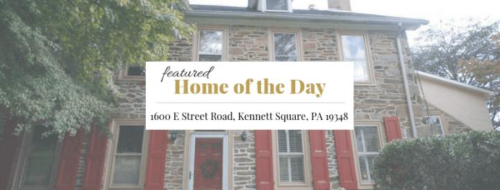 1600 E Street Road, Kennett Square, PA 19348
