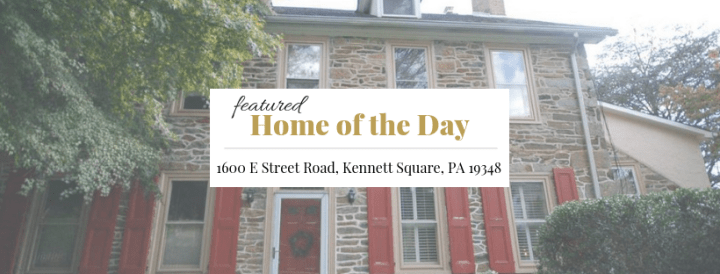 1600 E Street Road, Kennett Square, PA 19348