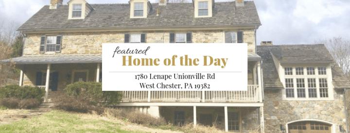 1780 Lenape Unionville Road, West Chester, PA 19382