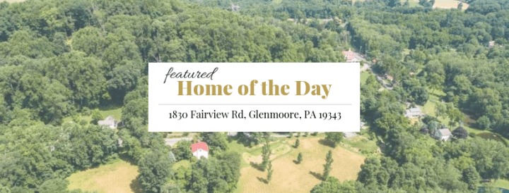 1830 Fairview Rd, Glenmoore, PA 19343