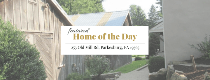 253 Old Mill Rd, Parkesburg, PA 19365