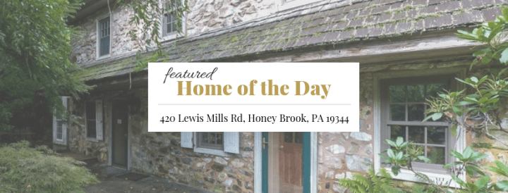 420 Lewis Mills Rd, Honey Brook, PA 19344