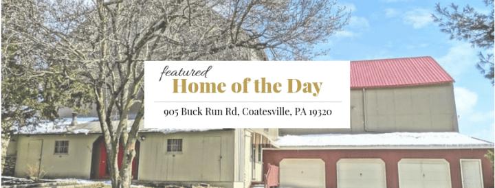 905 Buck Run Rd, Coatesville, PA 19320
