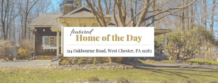 314 Oakbourne Rd, West Chester, PA 19382