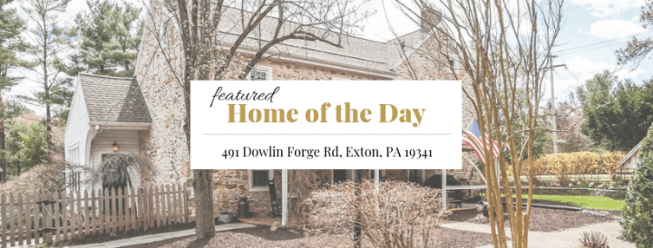 491 Dowlin Forge Rd, Exton, PA 19341