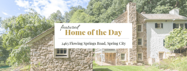 2463 Flowing Springs Road, Spring City, PA 19425