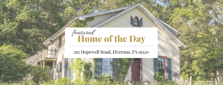 295 Hopewell Road, Elverson, PA 19520