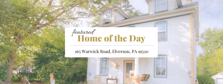 165 Warwick Road, Elverson, PA 19520