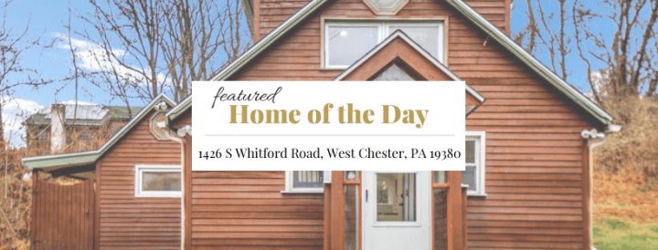 1426 S Whitford Road, West Chester, PA 19380