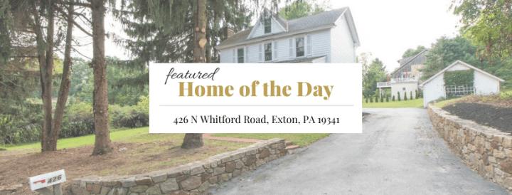426 N Whitford Road, Exton, PA 19341