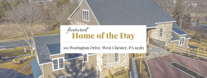 101 Worington Drive, West Chester, PA 19382