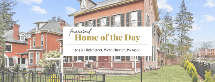 503 N High Street, West Chester, PA 19380