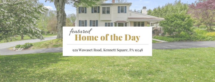 929 Wawaset Road, Kennett Square, PA 19348