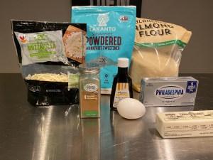 """""""Ingredients"""