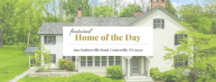 1691 Embreeville Road, Coatesville, PA 19320