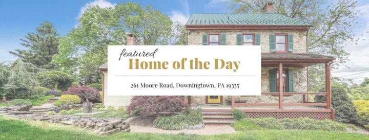 261 Moore Road, Downingtown, PA 19335