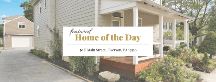50 E Main Street, Elverson, PA 19520