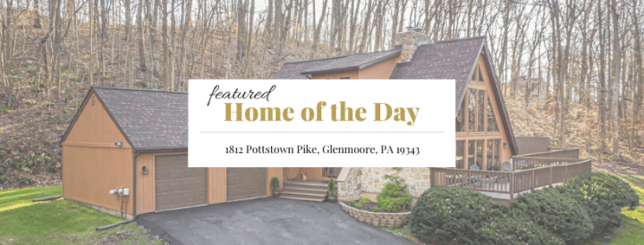 1812 Pottstown Pike, Glenmoore, PA 19343