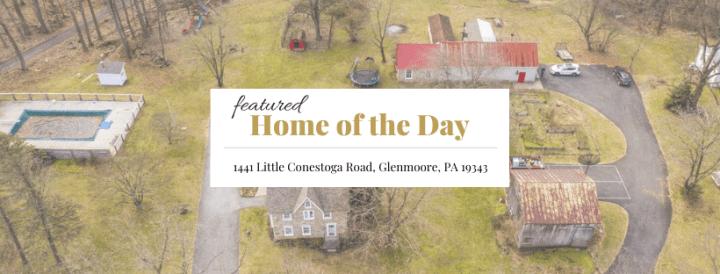 1441 Little Conestoga Road, Glenmoore, PA 19343