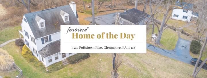1549 Pottstown Pike, Glenmoore, PA 19343