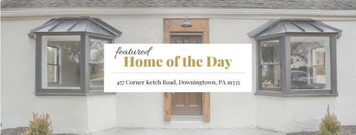 Cover - 457 Corner Ketch Road Downingtown PA 19335
