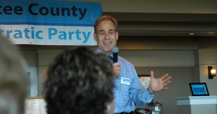 """Manatee Democrats Hold Saturday Workshop to """"Build on the Blue Wave"""""""