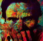 Pier Paolo Pasolini « H2O and Mud » by Alex M Bustillo