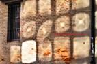Wall Reflections, Valladolid, España