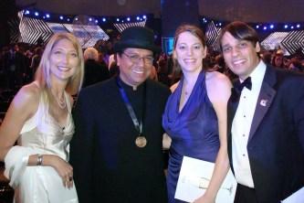 Grammy Awards- Feb., 2008