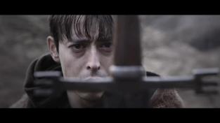 Framegrab from Darkest Day. Feature film