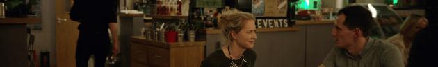 Frame grab from Vision Express short film