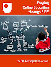 Forging Online Education Through FIRE