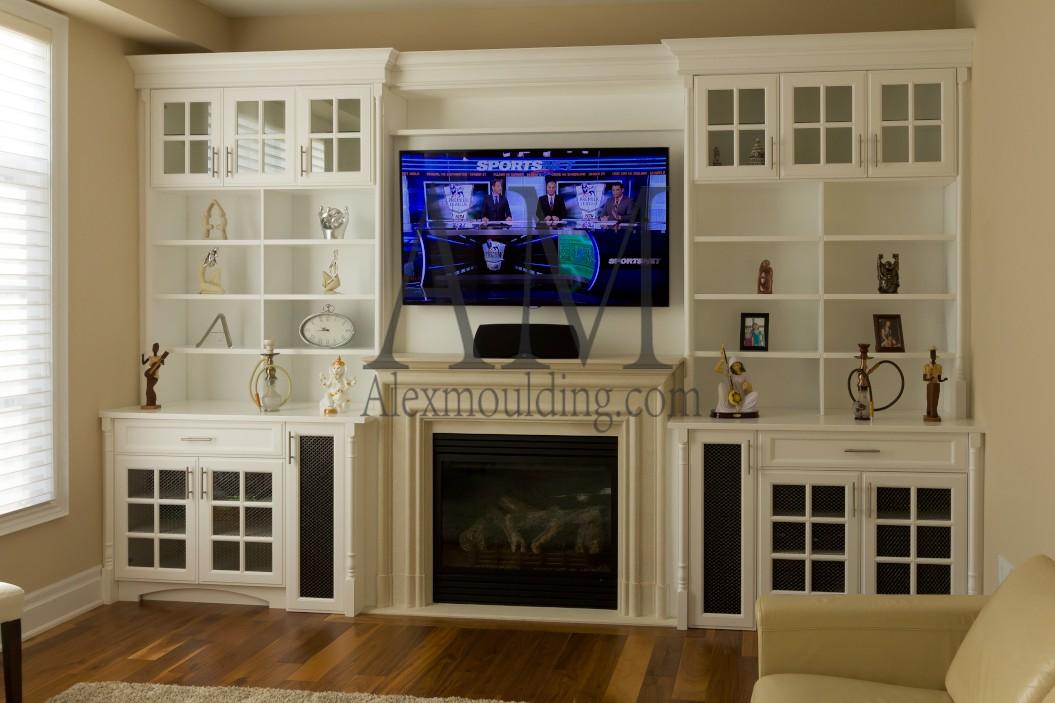 Design Tv Unit Furniture