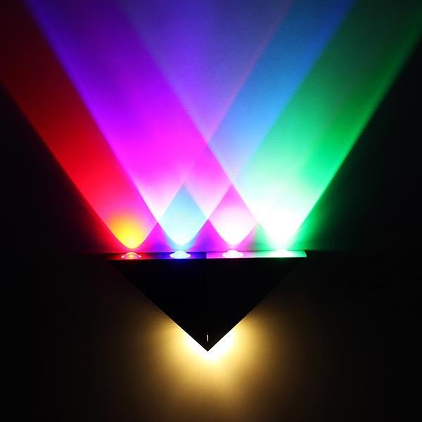 Wall Art Light Fixtures