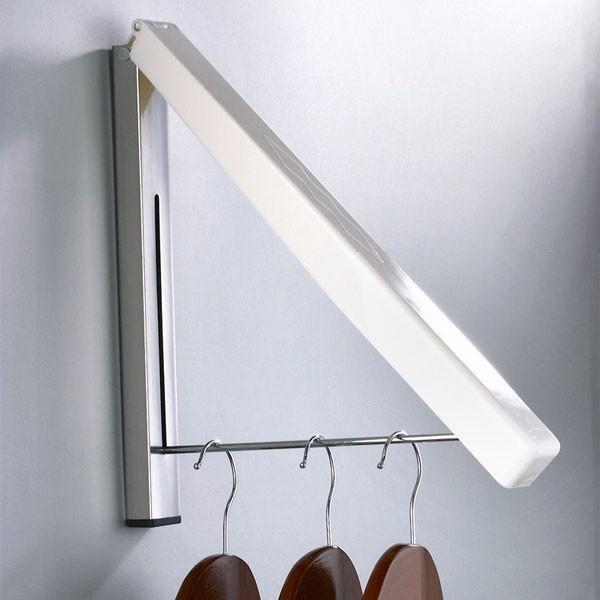 creative wall mounted retractable