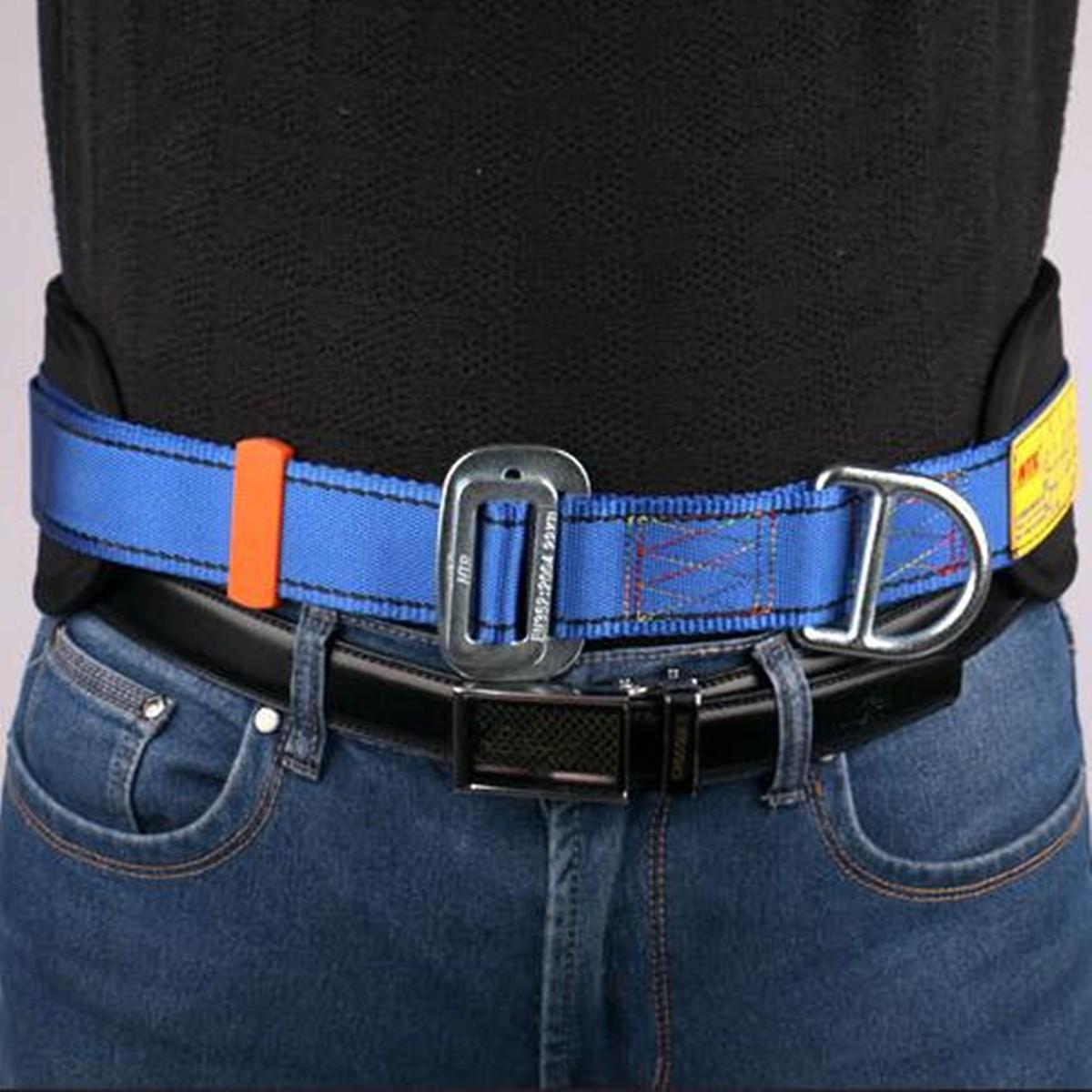 Safety Rock Climbing Waist Belt Strap Fall Protection