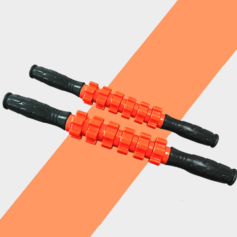 Sports Fitness Massager Roller Stick Muscle Trigger Point