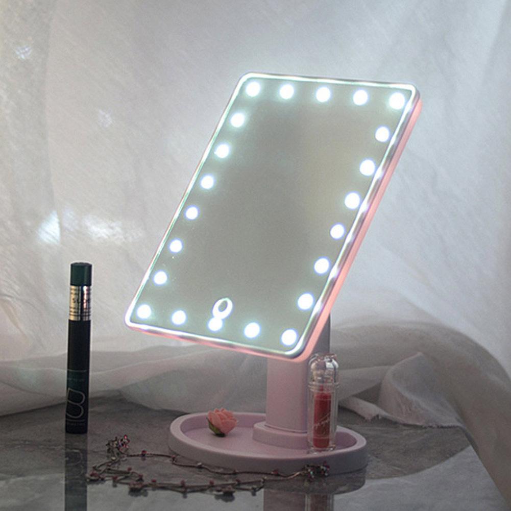 Makeup Mirror Light