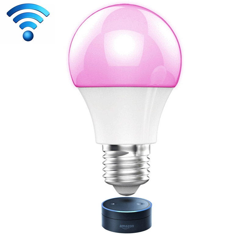 Rgb Light Bulb Nz