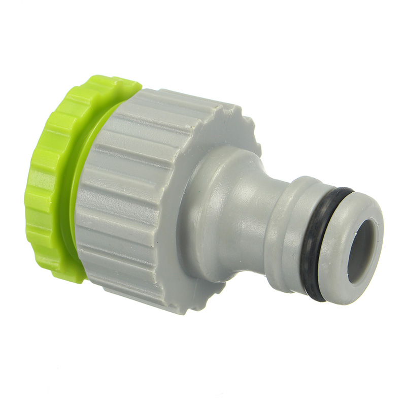 1 2 3 4 inch abs tap adapter female